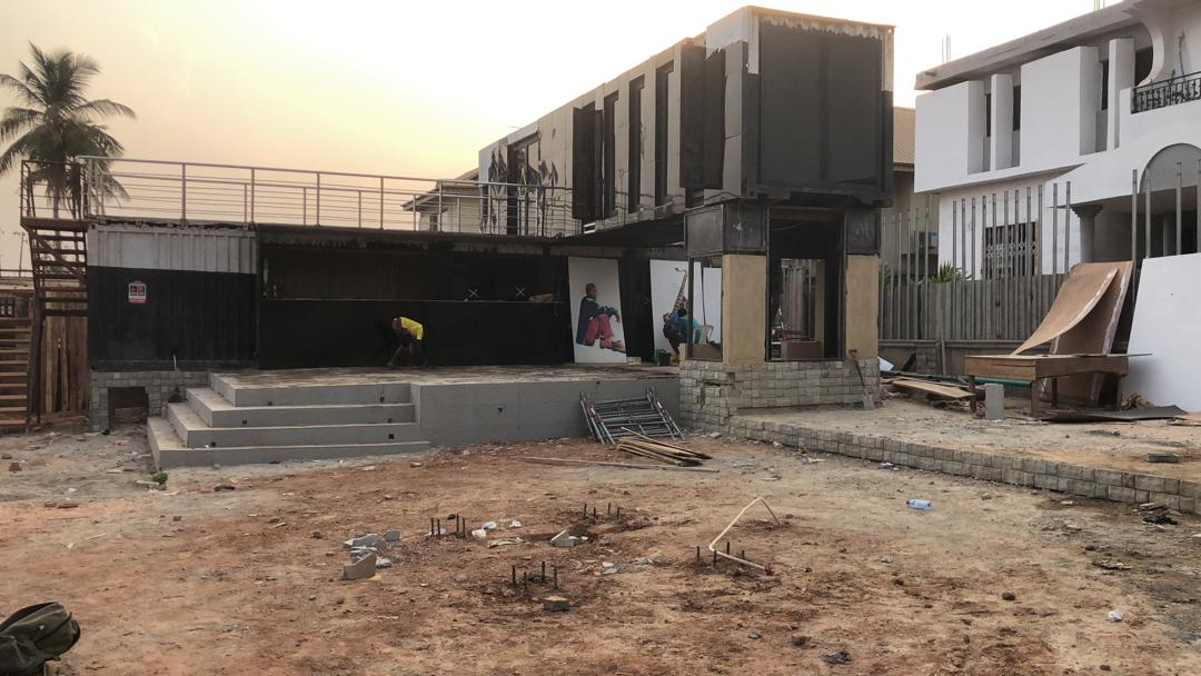 First Prime Construction Company Ongoing Projects (1)