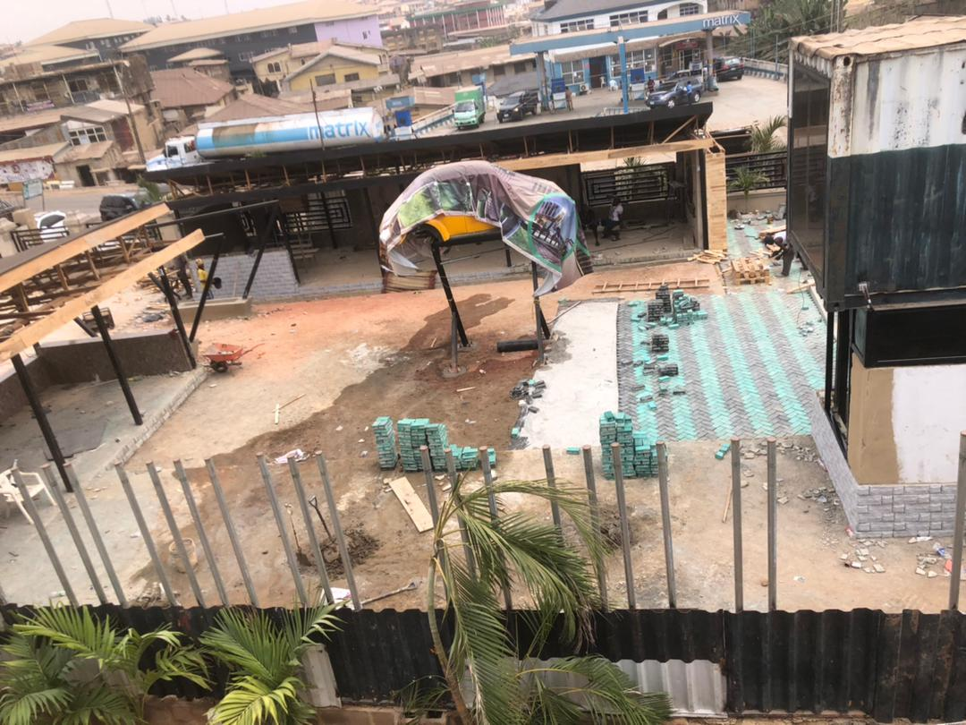 First Prime Construction Company Ongoing Projects (3)